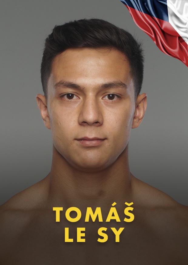 Tomáš Le Sy