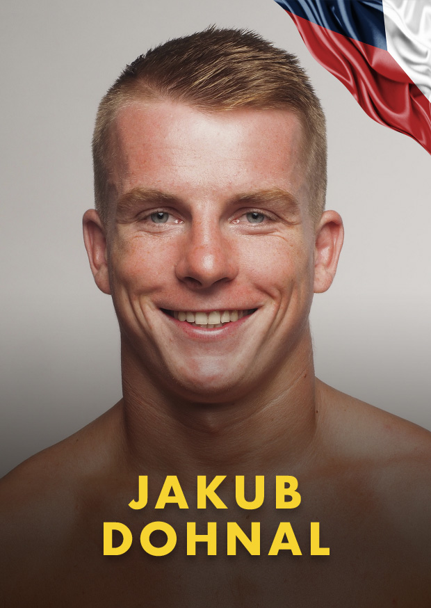 Jakub Dohnal