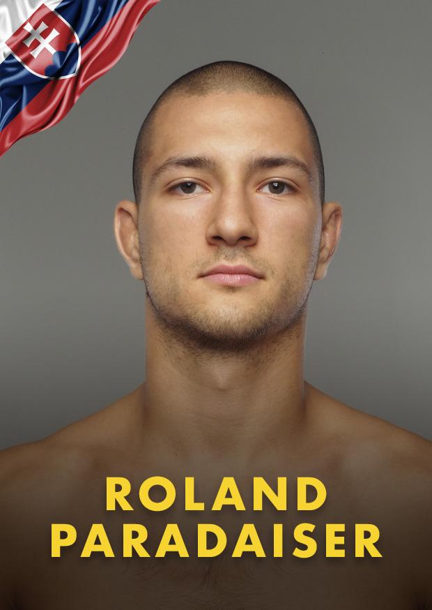 Roland Paradaiser