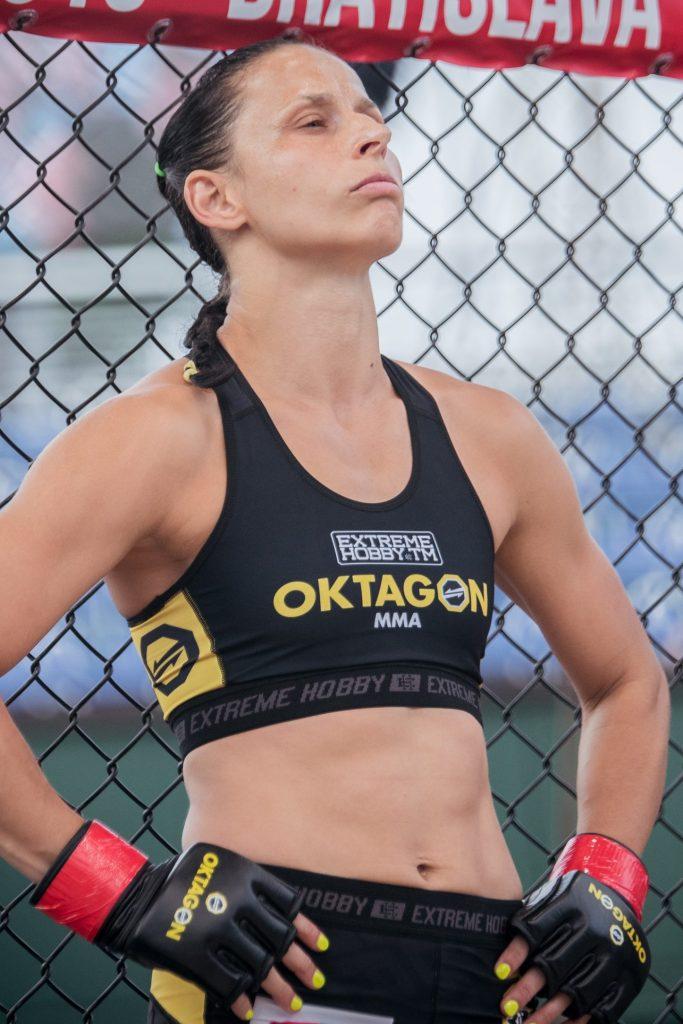 Lucie Mudrochová