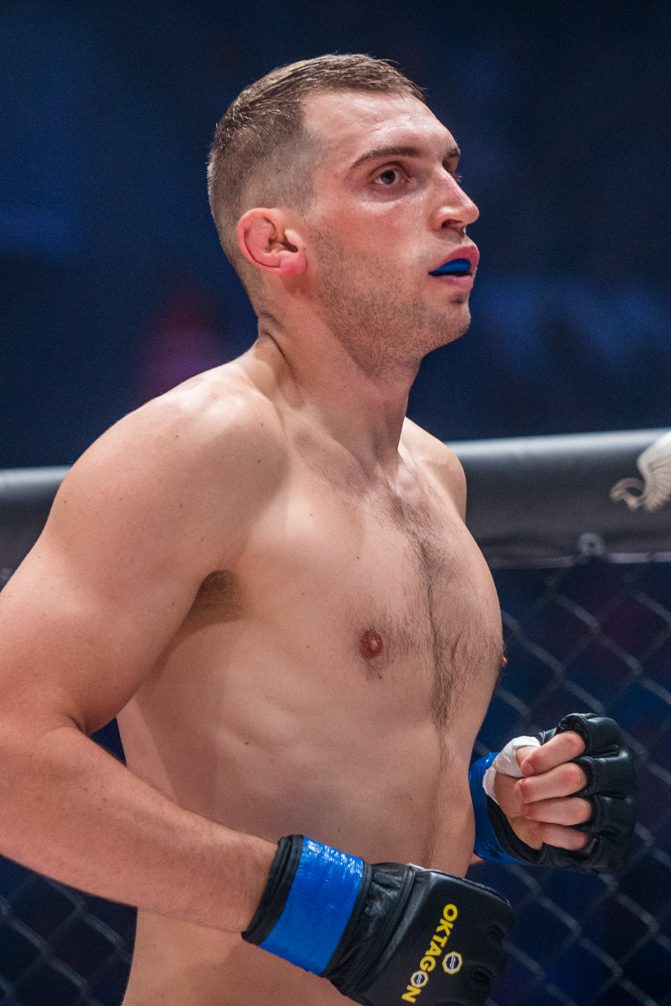 Pavel Salčák
