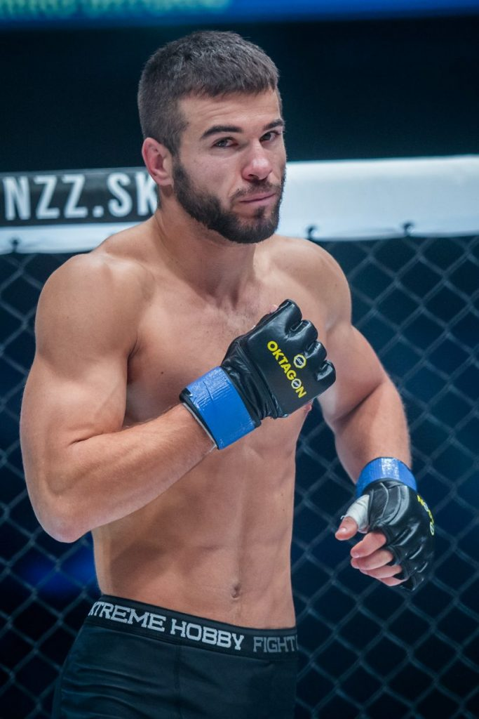 Taras Gryckiv