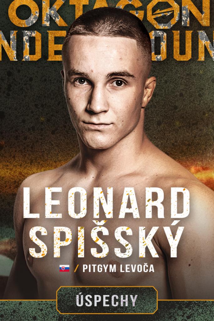 Leonard Spišský