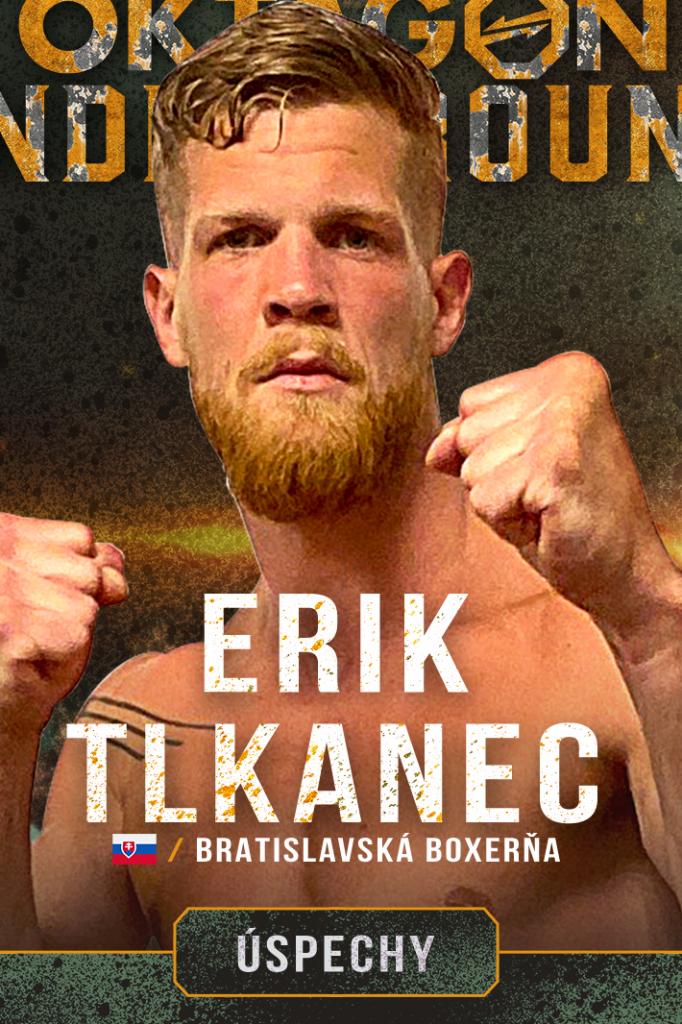 Erik Tlkanec