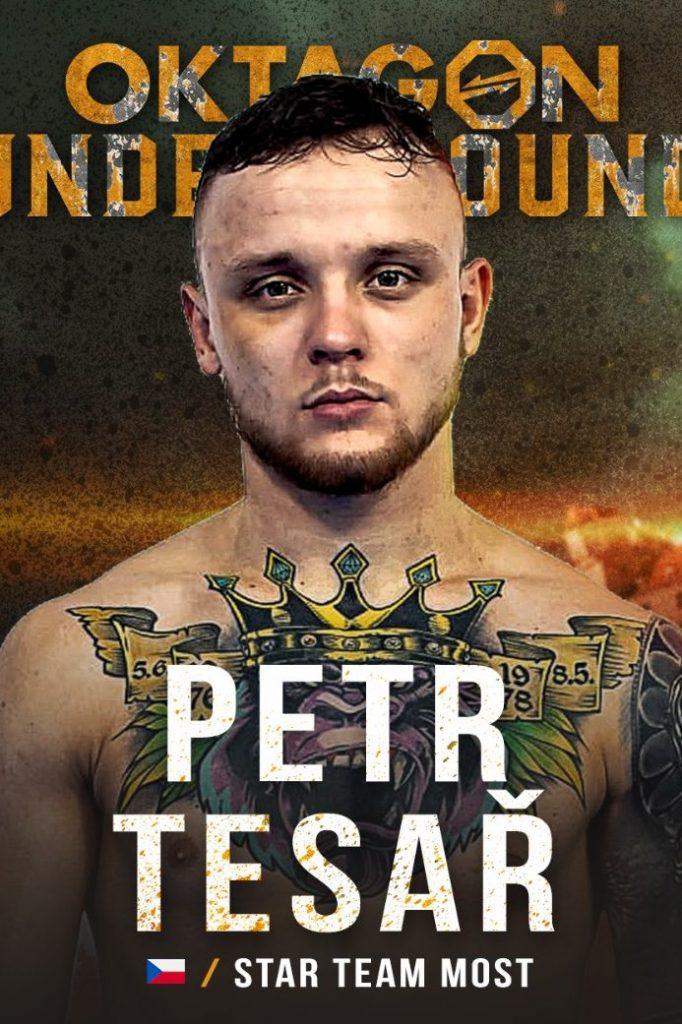 Petr Tesař