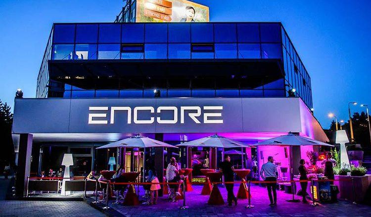 Encore the club