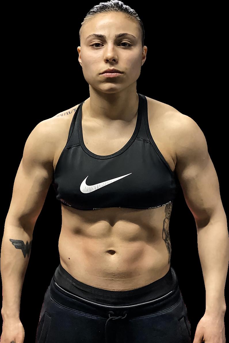 Christina Netza