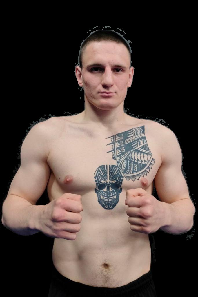 Oleg Nagorny