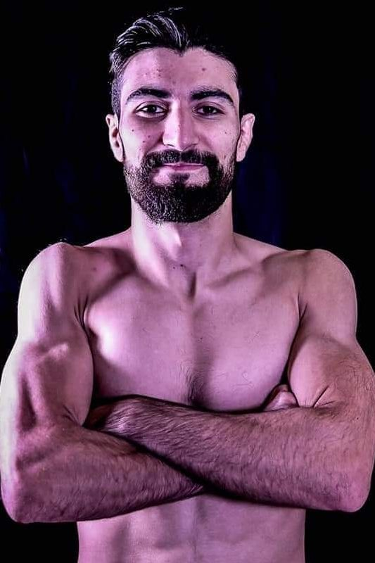 Farid Basharat