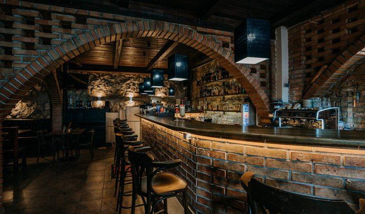 Donnie Brasco Coffee & Lounge