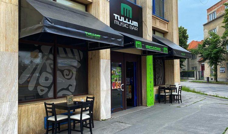 Tullum Music Bar