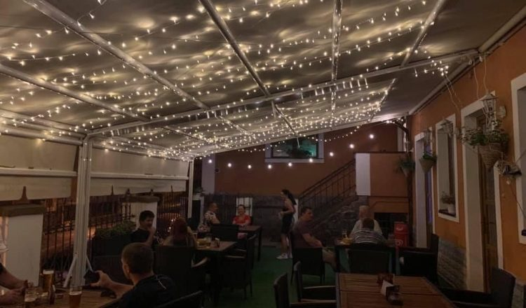 Restaurant & Pub Liďák