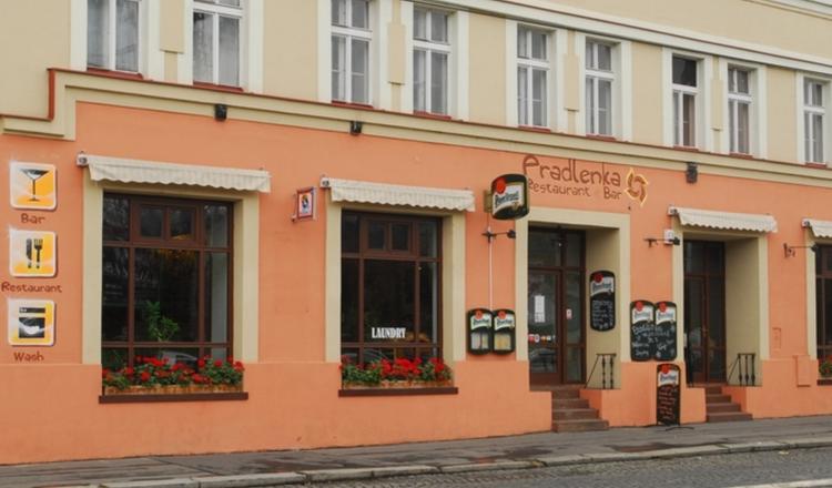 Pradlenka Restaurant Bar