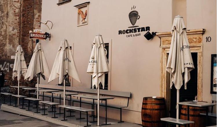 Rockstar Cafe & Bar